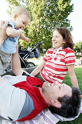 Ausflug Kleinfamilie - p2190183 von Carsten Büll