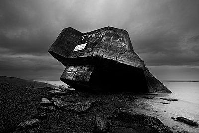 Blockhaus - p1333m1194402 by Gérard Staron