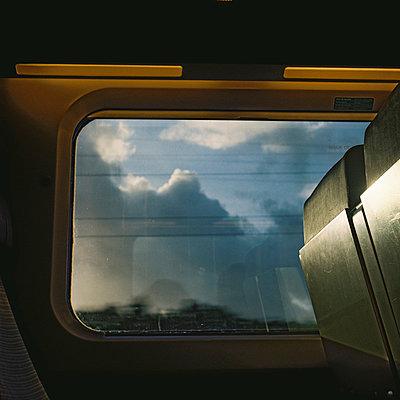 tgv visions   - p5672679 by Sandrine Agosti-Navarri