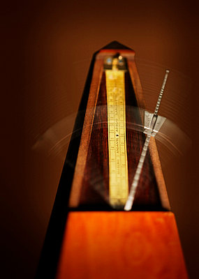 Metronome - p3940038 by Stephen Webster