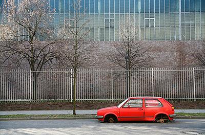 Kreuzberg - p627m1035358 von Christian Reister
