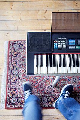 Keyboard - p464m668743 by Elektrons 08