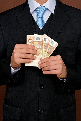 Geldanlage - p2200669 von Kai Jabs