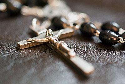 Kruzifix - p2873470f von R. Mohr