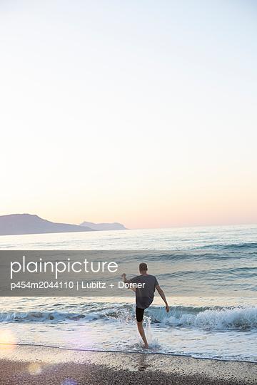 Perfect day! - p454m2044110 by Lubitz + Dorner