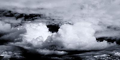 Threatening Sky - p1489m1573095 by Paul Simcock