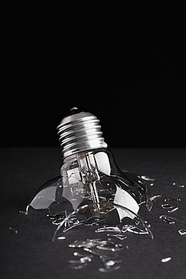 Light bulb - p1006m891465 by Danel