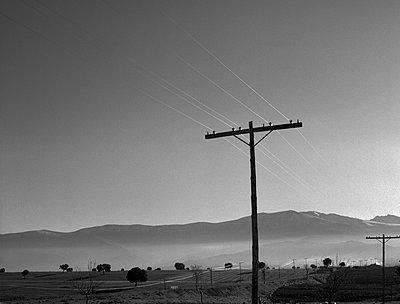 Andalusien; Sierra de las Nieves - p1016m815737 von Jochen Knobloch