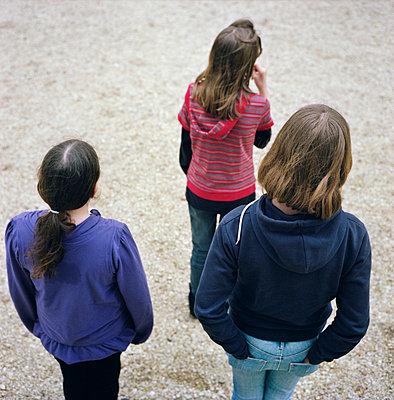 Three girls - p9510050 by Caterina Sansone