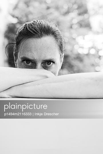 starring - p1494m2116333 by Inkje Drescher
