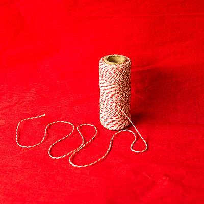Schnüre - p1297m1194710 von Nathalie Seroux