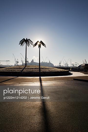 Park Fiction - p1222m1214202 von Jérome Gerull
