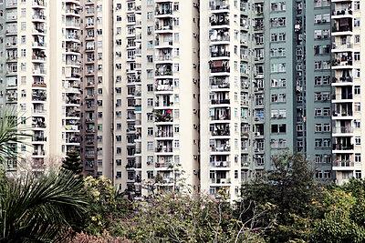 Estate Development in Hong Kong - p664m815438 by Yom Lam