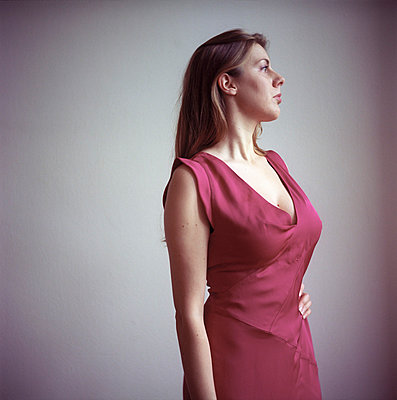 Abendkleid - p990m780927 von Michael Dooney