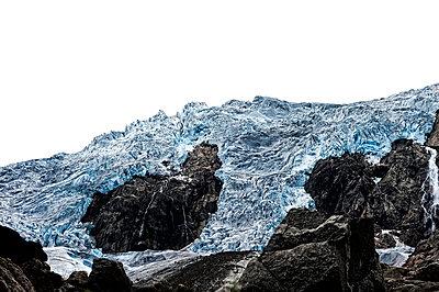Gletscherlandschaft - p177m1465962 von Kirsten Nijhof