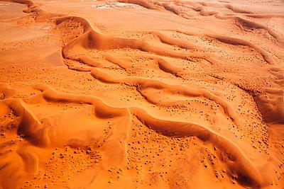 Sossusvlei, Namib Desert - p642m892593 by brophoto