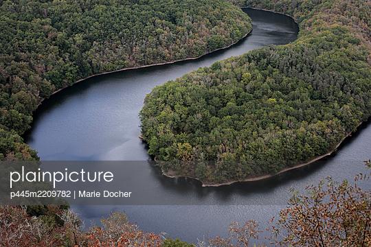 Meandre de Queuille - p445m2209782 by Marie Docher