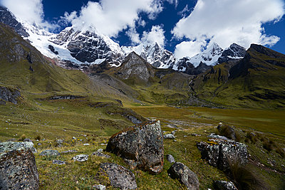 Andes - p1259m1072282 by J.-P. Westermann