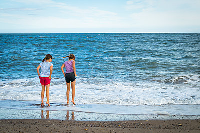 Am Strand - p815m1503485 von Erdmenger