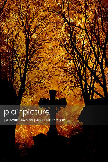 Apocalypse - p1028m2142765 von Jean Marmeisse