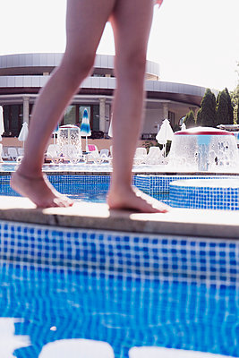 Pool - p1043m2005794 von Ralf Grossek