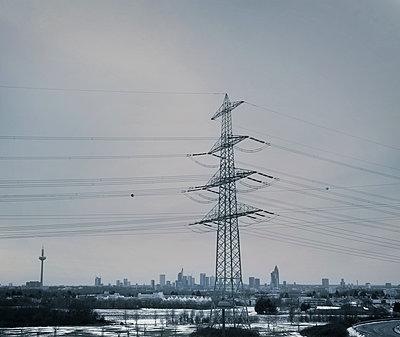 Energy crisis - p1282m1105084 by Stefano Boragno