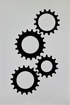 Stirnradgetriebe - p450m1039271 von Hanka Steidle