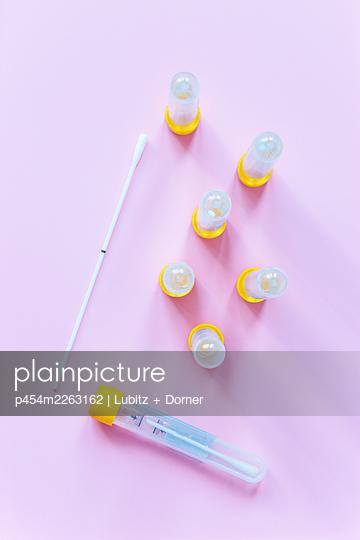PCR tests - p454m2263162 by Lubitz + Dorner