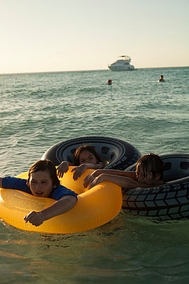 Urlaub auf der Isla Mujeres - p931m899174 von Jane Yeomans