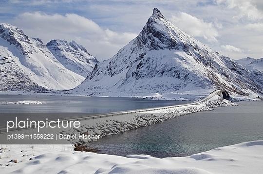 Fredvang Bridges - p1399m1559222 by Daniel Hischer