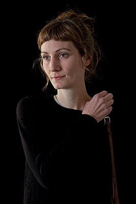 Portrait - p1043m1195583 von Ralf Grossek