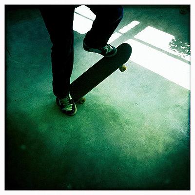 Skateboard - p5863737 by Kniel Synnatzschke