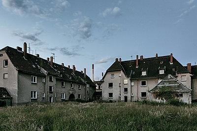 Ruhrgebiet - p1222m1362308 von Jérome Gerull