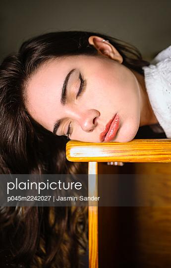 p045m2242027 by Jasmin Sander