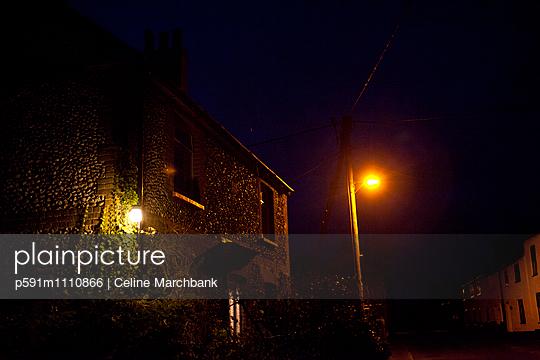 Corner - p591m1110866 by Celine Marchbank