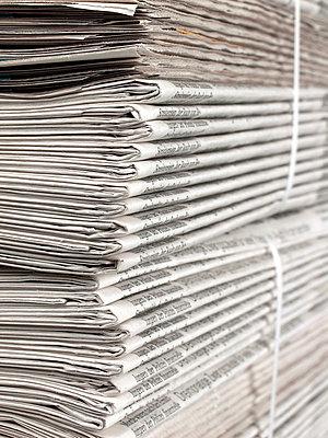 Neuigkeiten aus der Tageszeitung - p5450074 von Ulf Philipowski