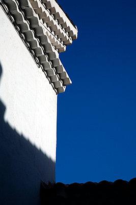 Sonne und Schatten - p8730021 von Philip Provily