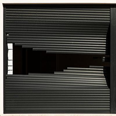 Jalousien Muster - p1021m2223306 von John-Patrick Morarescu