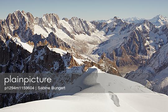 Berg - p1294m1159604 von Sabine Bungert