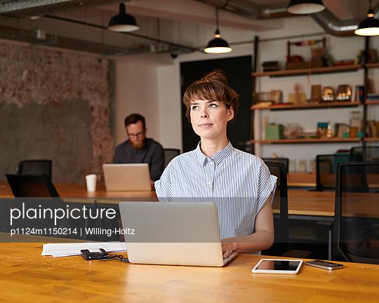 Startup - p1124m1150214 von Willing-Holtz