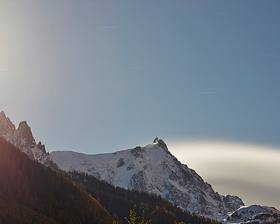 Mont Blanc - p1124m1150009 by Willing-Holtz