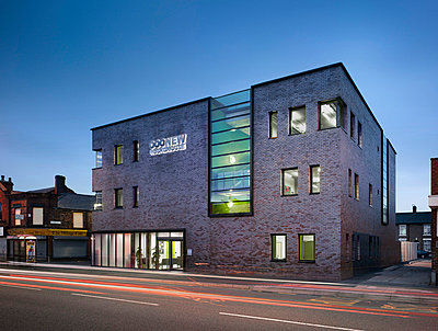 New Roundhouse Manchester, East Manchester, Greater Manchester - p8551199 by Daniel Hopkinson