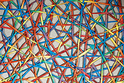 Netz - p1043m1134961 von Ralf Grossek