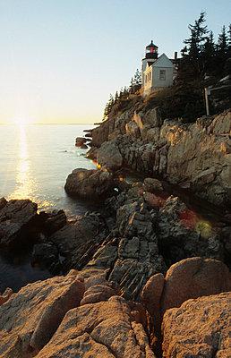 Acadia Nationalpark - p3300501 von Harald Braun