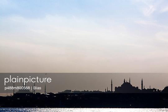 Istanbul - p488m800568 von Bias
