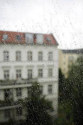 Trauriges Wetter - p1100567 von B.O.A.