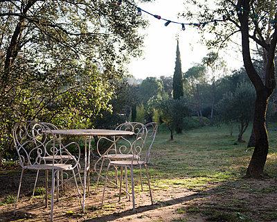 Garden - p1041m1042198 by Franckaparis