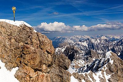 Zugspitze - p1271m1574287 von Maurice Kohl