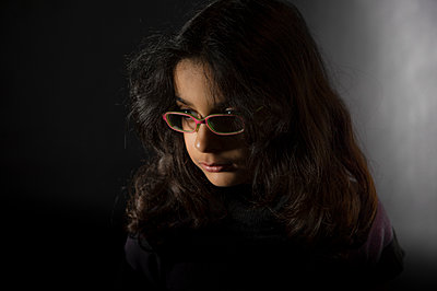 Girl - p1508m2045146 by Mona Alikhah