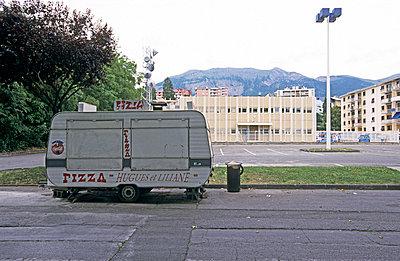 Imbisswagen - p2680882 von Rui Camilo